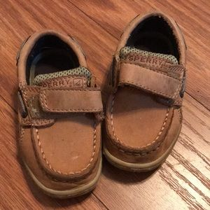 Toddler sperry boat shoes